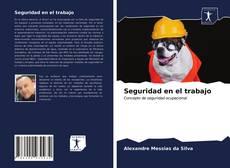 Bookcover of Seguridad en el trabajo