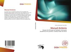 Bookcover of Manuel António