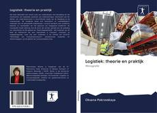Capa do livro de Logistiek: theorie en praktijk