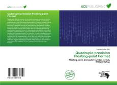 Bookcover of Quadruple-precision Floating-point Format