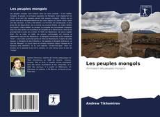 Copertina di Les peuples mongols