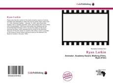 Buchcover von Ryan Larkin