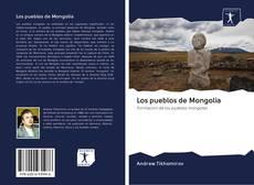 Copertina di Los pueblos de Mongolia