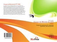 Bookcover of Coupe du Monde de VTT 1993