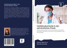 Capa do livro de Infektionskontrolle in der zahnärztlichen Praxis