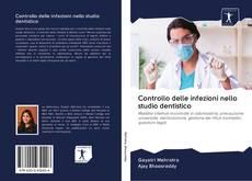 Buchcover von Controllo delle infezioni nello studio dentistico