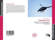 Bookcover of Polikarpov R-5