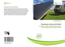 Обложка Godman Army Airfield
