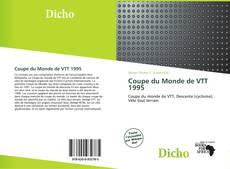 Обложка Coupe du Monde de VTT 1995