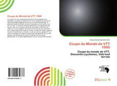 Bookcover of Coupe du Monde de VTT 1996