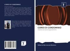 CORSO DI CONDOMINIO的封面