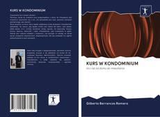 Обложка KURS W KONDOMINIUM