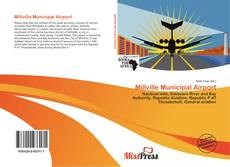 Bookcover of Millville Municipal Airport