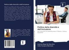 Bookcover of Politica della diversità e dell'inclusione