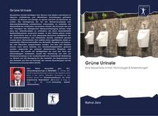 Bookcover of Grüne Urinale