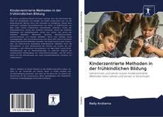 Buchcover von Kinderzentrierte Methoden in der frühkindlichen Bildung