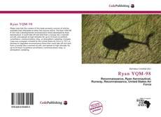 Bookcover of Ryan YQM-98