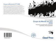 Bookcover of Coupe du Monde de VTT 2006