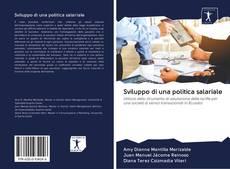 Bookcover of Sviluppo di una politica salariale