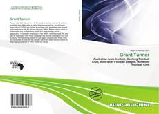 Buchcover von Grant Tanner