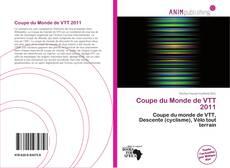 Bookcover of Coupe du Monde de VTT 2011