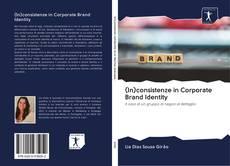 Bookcover of (In)consistenze in Corporate Brand Identity