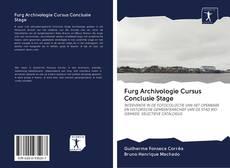 Bookcover of Furg Archivologie Cursus Conclusie Stage