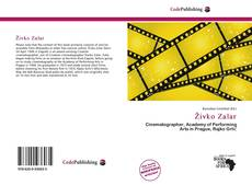 Bookcover of Živko Zalar