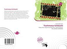Portada del libro de Yoshimasa Ishibashi