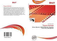 Bookcover of Toyoo Ashida