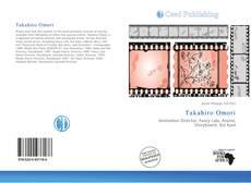 Portada del libro de Takahiro Omori