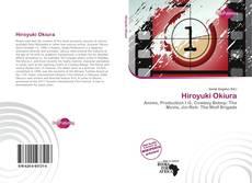 Обложка Hiroyuki Okiura