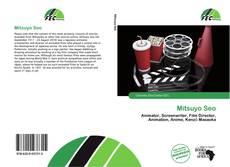 Bookcover of Mitsuyo Seo