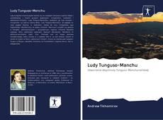 Borítókép a  Ludy Tunguso-Manchu - hoz