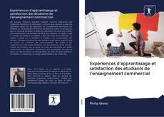 Borítókép a  Expériences d'apprentissage et satisfaction des étudiants de l'enseignement commercial - hoz