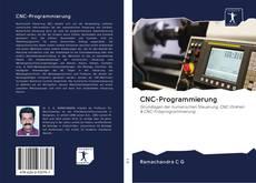 CNC-Programmierung kitap kapağı