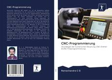 Bookcover of CNC-Programmierung