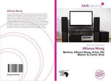 Buchcover von Alfonso Wong