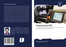 Capa do livro de Programação CNC