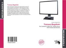 Tomasz Bagiński的封面