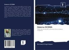Sistema OCDMA kitap kapağı