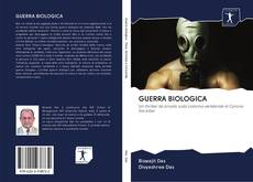 Portada del libro de GUERRA BIOLOGICA