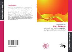 Bookcover of Pop Robson