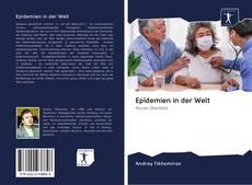 Bookcover of Epidemien in der Welt