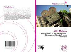 Bookcover of Willy Mullens