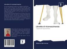 Bookcover of Libretto di riconoscimento