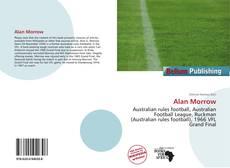 Buchcover von Alan Morrow