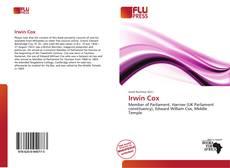 Bookcover of Irwin Cox