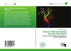Capa do livro de Saison 1998 de l'équipe Cycliste Rabobank