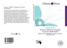 Bookcover of Saison 2000 de l'équipe Cycliste Rabobank